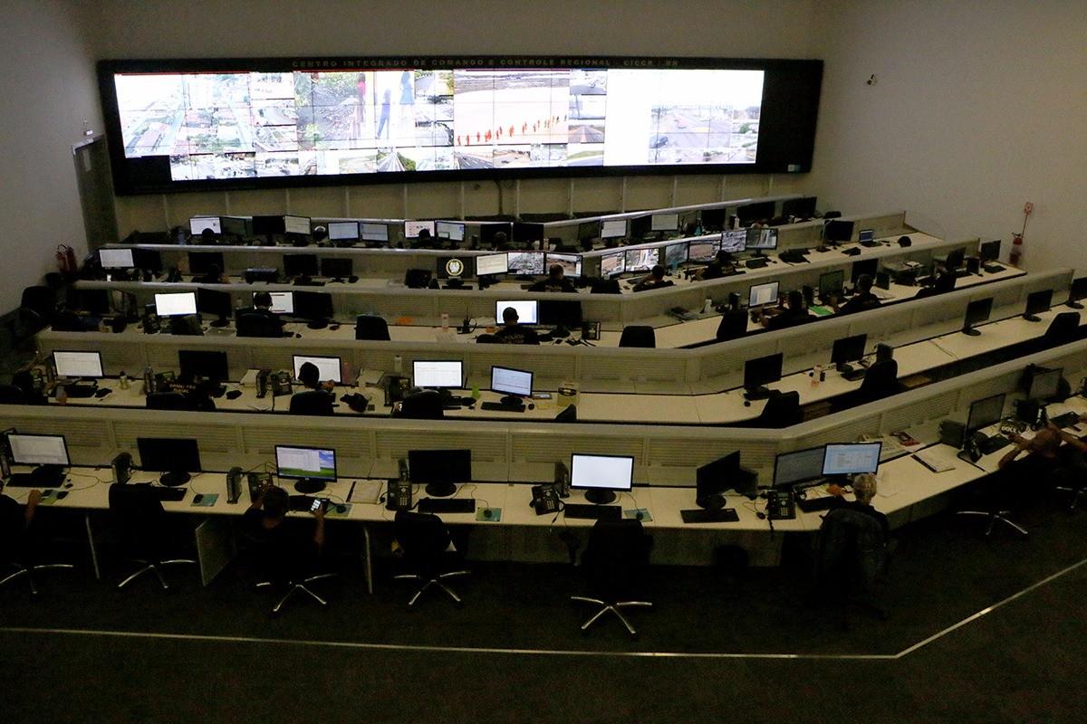 RN abre licitação para videomonitoramento da região metropolitana