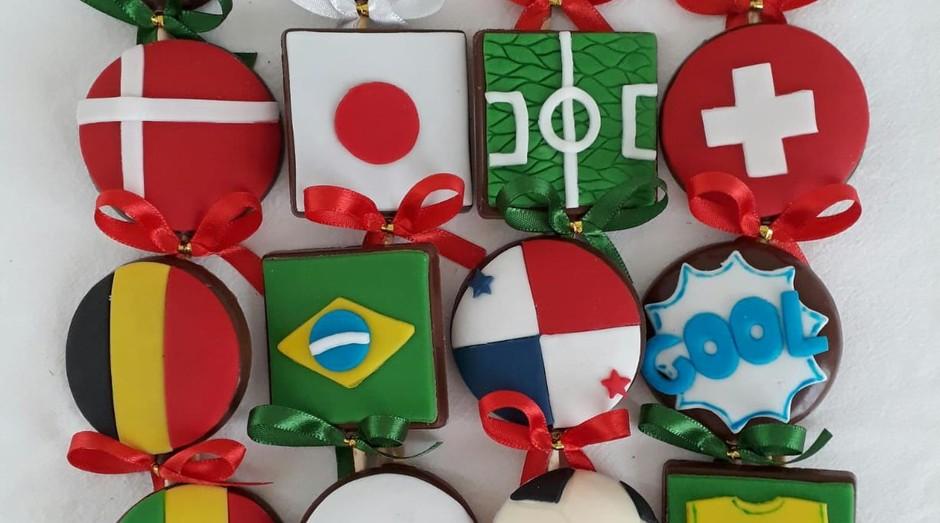 Doce Belinha  (Foto: Divulgação )