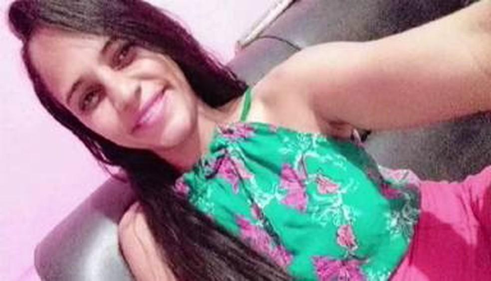 Mulher está desaparecida desde a última sexta-feira (14), em Mata Redonda, na Paraíba — Foto: Reprodução/TV Cabo Branco