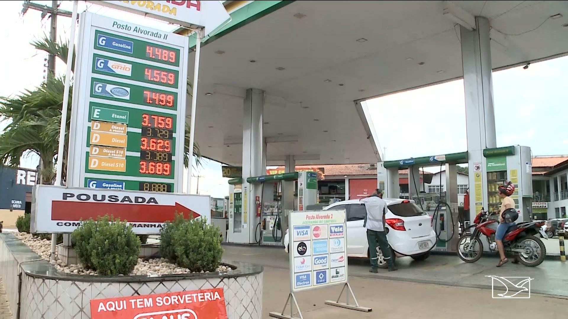 Preço do óleo diesel no Pará é o quinto mais caro no país, aponta Dieese - Notícias - Plantão Diário
