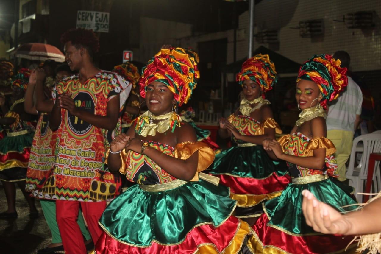 Mesmo com novos circuitos, Madre Deus mostra força no Carnaval