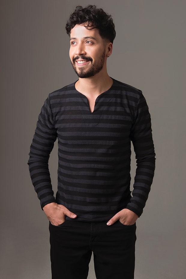 Arlindo Lopes (Foto:  Faya)