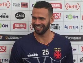 Castan e Vasco não chegam a acordo; Corinthians aguarda (Fred Huber)