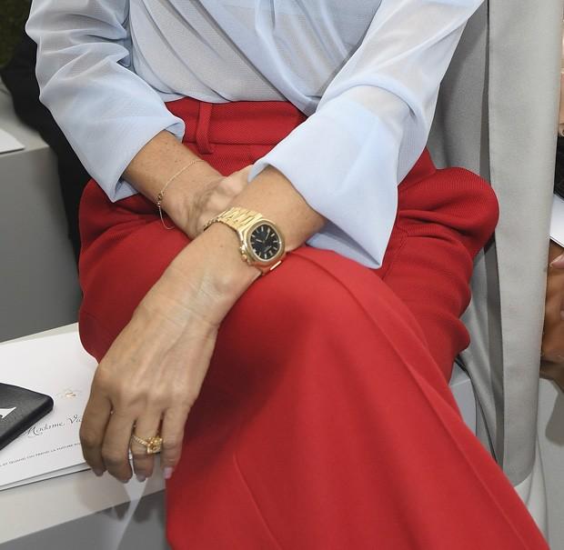 Victoria beckham em 2018 (Foto: Getty Images)