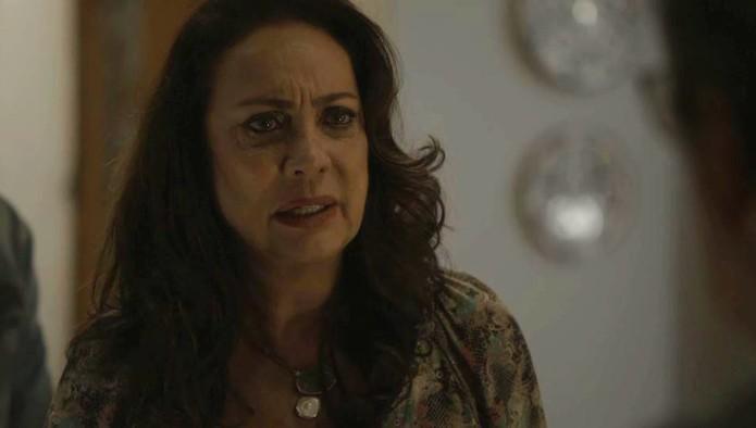 Rania Assume Que Matou Aziz Orfaos Da Terra Gshow
