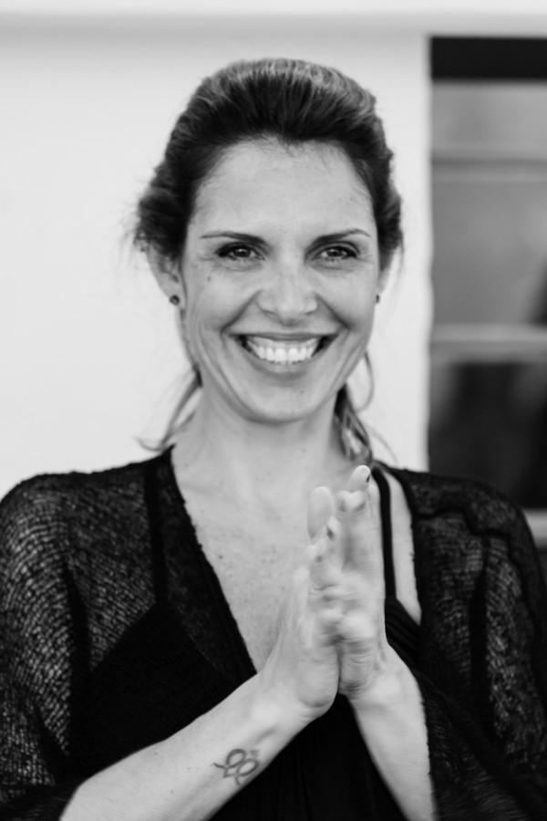 Pat Costa (Foto: Mariana Vieira)
