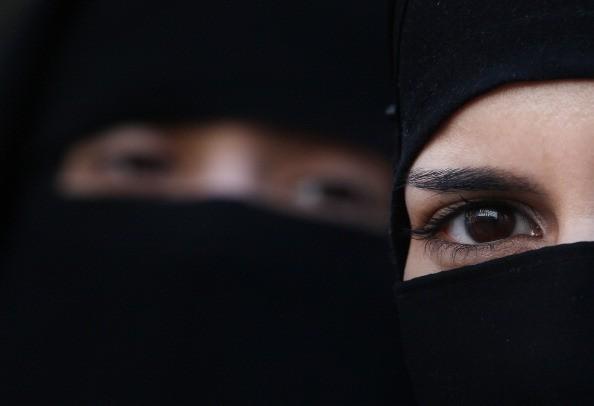 Mulheres_islã_muçulmana (Foto: Getty Images)