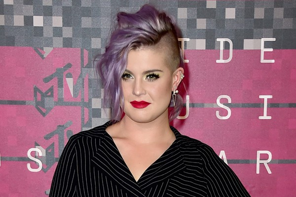 Kelly Osbourne (Foto: Getty Images)
