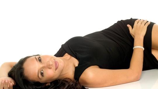 Maria Maya relembra personagem ousada em 'Caminho das Índias'