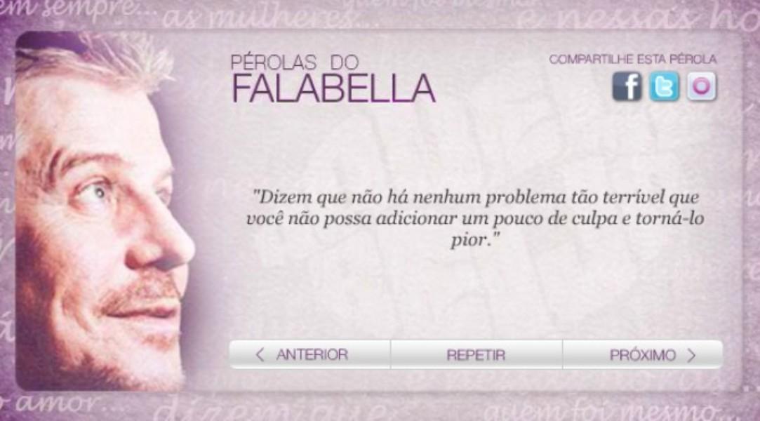 Pérolas Do Falabella Download Techtudo