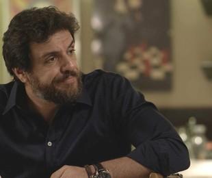Rodrigo Lombardi, o Caio de 'A força do querer' | TV Globo