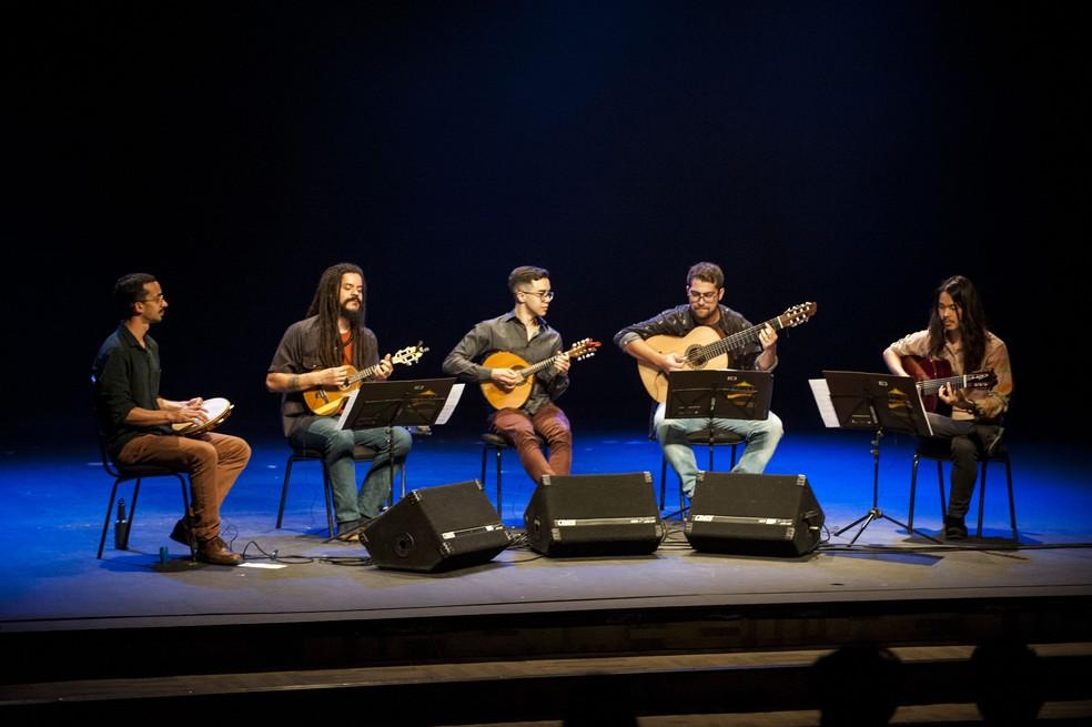 Saiu na TV Tem: 'Conservatório de Tatuí promove mostra com várias apresentações musicais'