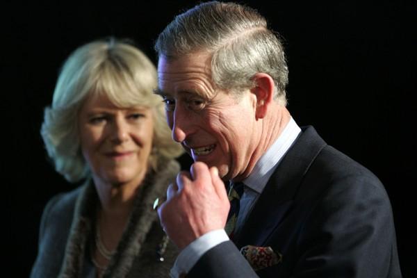 Camilla Parker-Bowles está casada com o Príncipe Charles desde 2005 (Foto: Getty Images)