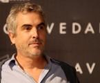 Alfonso Cuarón |  El Universal / EELG