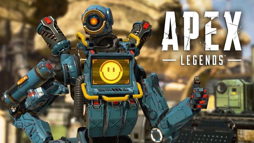Apex Legends Requisitos Mínimos E Recomendados Para Jogar