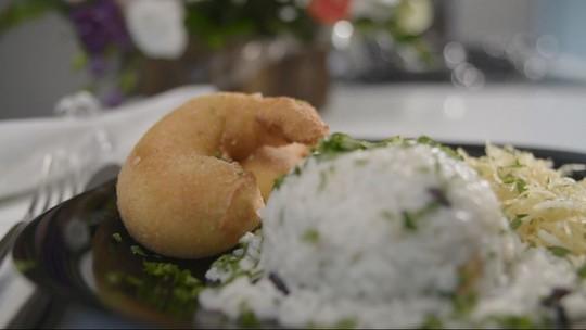 'Histórias e Sabores' finaliza especial de 'Mês das Mães' com receita de camarão