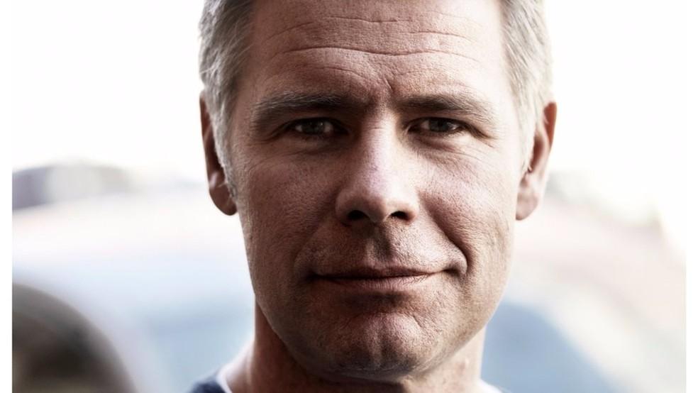 Saku Tuominen é um dos organizadores da megarreunião e diretor do projeto HundrEd, criado na Finlândia para identificar e compartilhar inovações educacionais em todo o mundo. (Foto: Arquivo Pessoal)