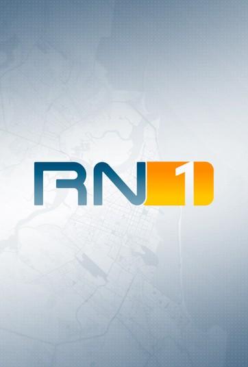 RN TV 1ª Edição