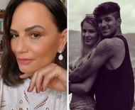 Luiza Brunet confirma casamento de Yasmin e Gabriel Medina no Havaí