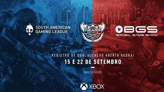Foto: (Divulgação/Twitter Xbox Brasil)