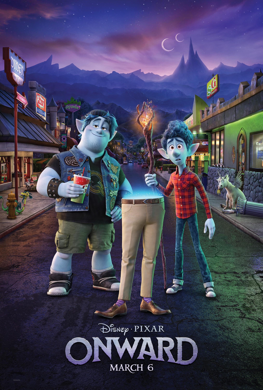 """Dois Irmãos"""": Tudo sobre a nova animação da Disney Pixar, que ..."""