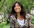 Patrícia Moretzsohn escreve a nova temporada de 'Malhação' com a mãe, Ana Maria | Frederico Rozário/TV Globo
