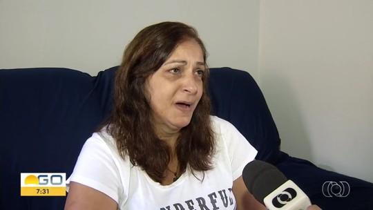 Família procura jovem que sumiu de hospital psiquiátrico onde passava por tratamento, em Anápolis
