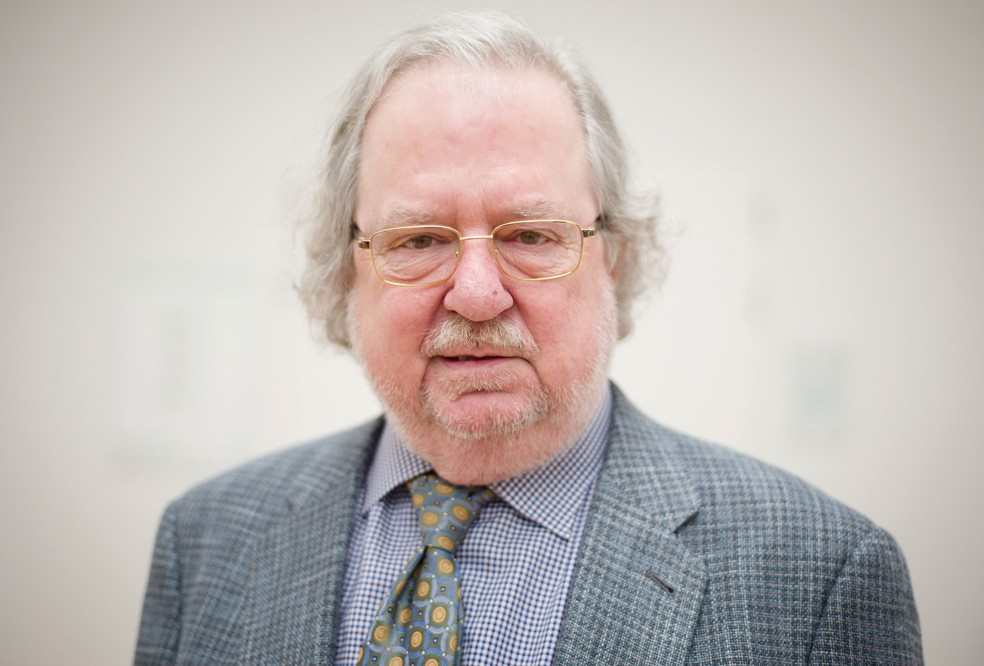 James P. Allison — Foto: Christoph Schmidt/dpa via AP