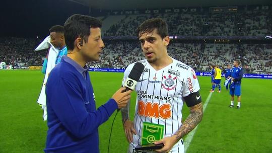Como Fagner ajuda Corinthians a melhorar desempenho e afeta até posicionamento de Pedrinho