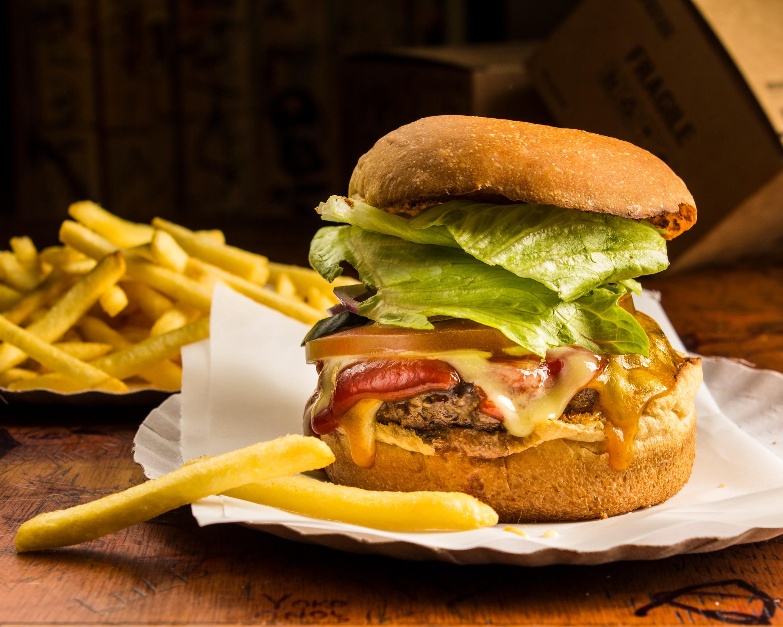 Burger Joint: 15% de desconto para assinantes O GLOBO