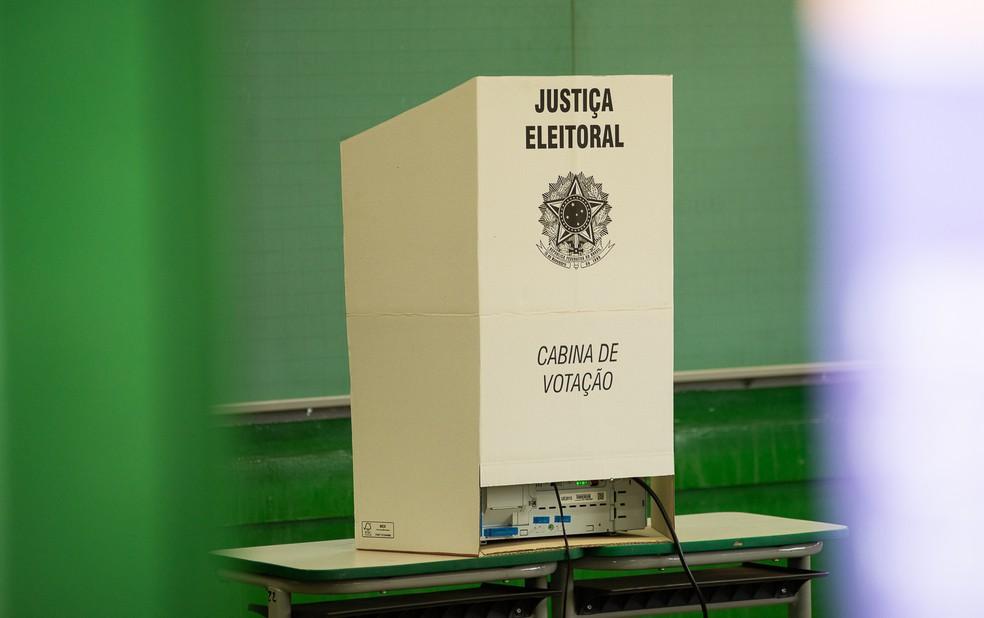 MDB foi partido com maior número de prefeitos eleitos no RN — Foto: Érico Andrade/G1