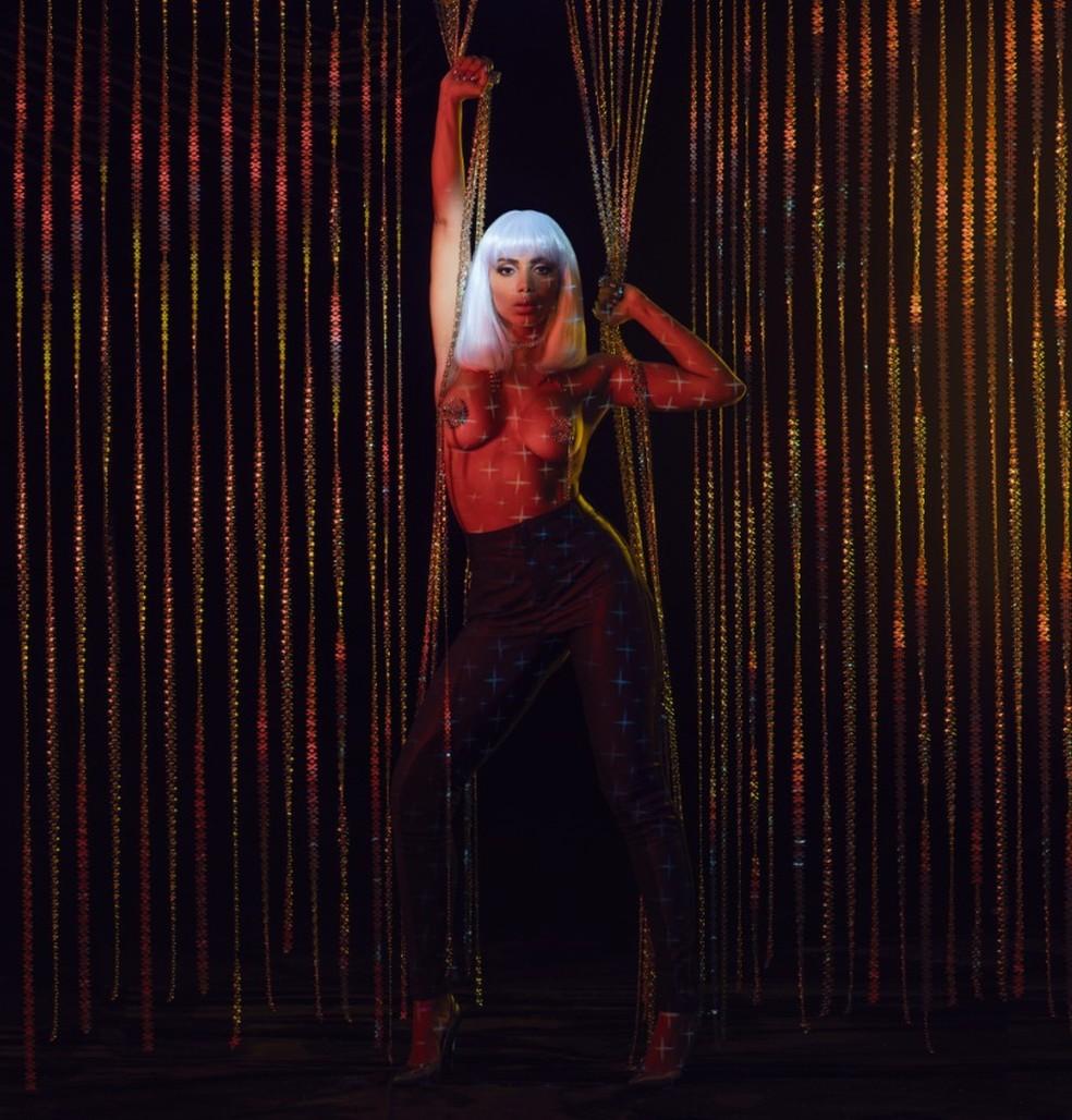 Anitta Apresenta Conceito De álbum Visual Que Será Lançado Em Abril
