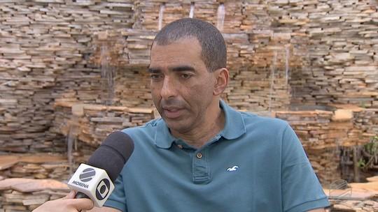 Mario Tilico fala da expectativa para estrear no comando do Comercial no estadual