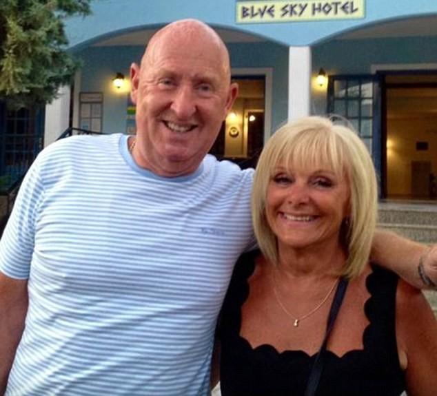 Susan e John Cooper (Foto: Reprodução)