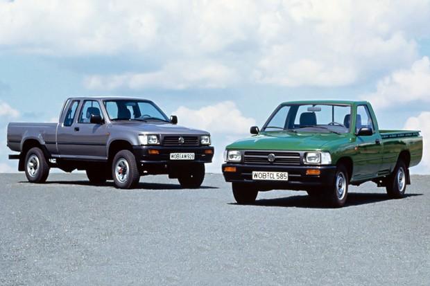 Modelo teve várias configurações e ainda pode ser achado no mercado de usados europeu (Foto: Divulgação)