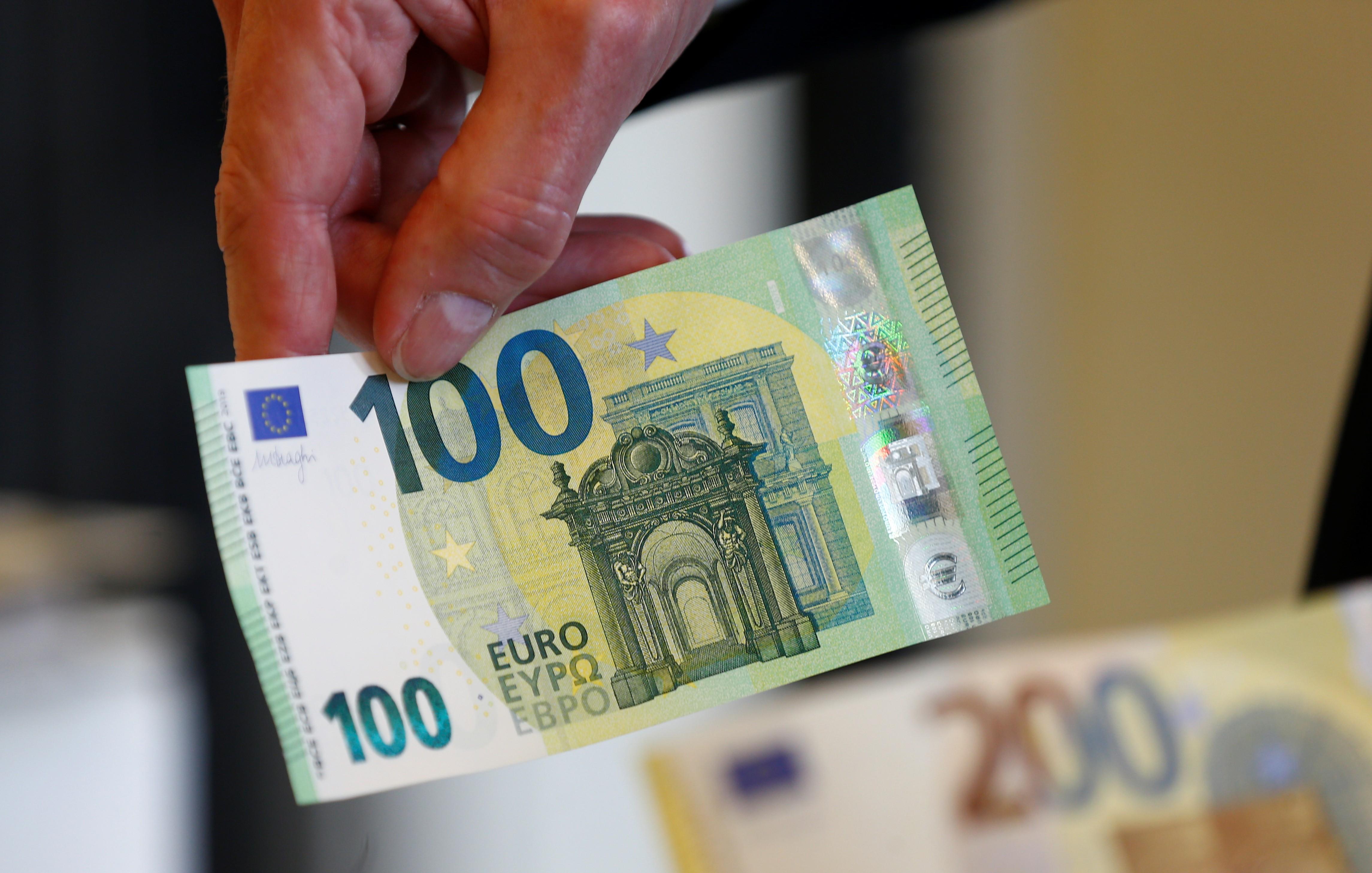 Inflação na zona do euro em agosto é confirmada no nível mais baixo em quase 3 anos - Notícias - Plantão Diário