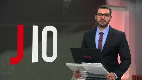 Justiça autoriza ex-senador do DF Luiz Estevão a trabalhar fora da prisão