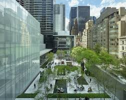 MoMa de Nova York, EUA, projeto de ampliação de César Pelli (Foto: Reprodução)