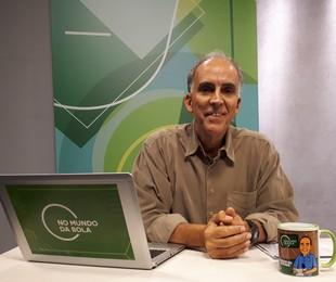 Sergio Du Bocage   TV Brasil