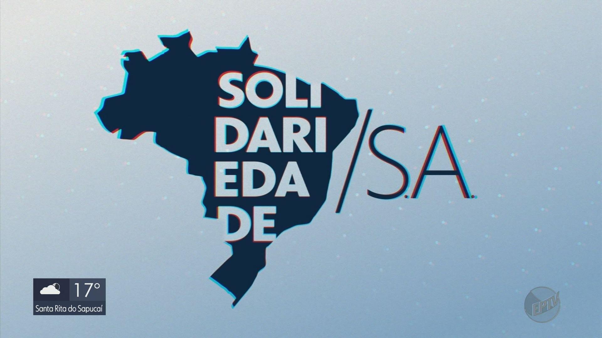 VÍDEOS: EPTV 2 Sul de Minas de terça-feira, 21 de abril