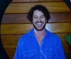 José Loreto participou do 'Que história é essa, Porchat?' | Reprodução