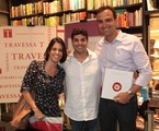 Tadeu Schmidt e Felipe Bronze | Divulgação