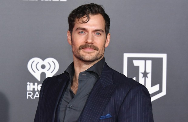 Henry Cavill  (Foto: Getty Images)