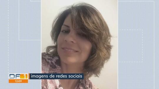 Após matar médica no DF, motorista finge ser ela no WhatsApp durante 2 meses para enganar família