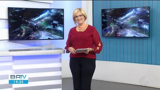 BATV - TV Subaé - 17/10/2019 - Bloco 1