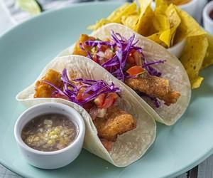 Restaurante de 'taco saudável' aposta em delivery e vira franquia