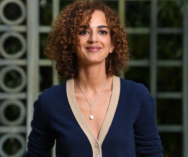 Leila Sliami: a franco-marroquina vem ao Brasil para participar da Flip e de debate promovido por Editora Planeta e Marie Claire (Foto: Getty Images)