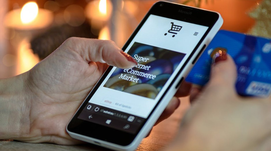e-commerce (Foto: Pexels)