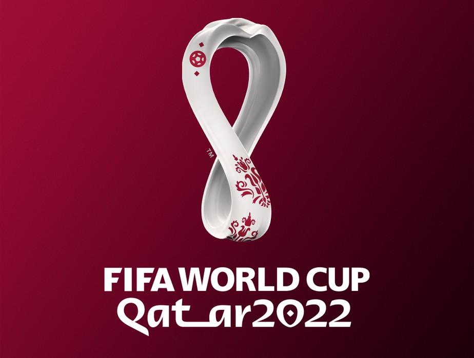 Fifa divulga o logo da Copa do Mundo de 2022, no Catar