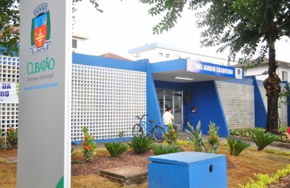 Estudantes de medicina atuam como voluntários nas Unidades Básicas de Saúde de Cubatão